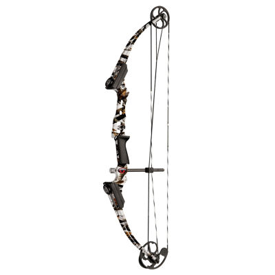 Genesis Mini Bow with Kit - Right Handed