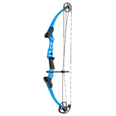 Genesis Mini Bow with Kit - Left Handed