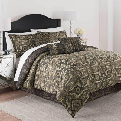 Martex Luxury Shiraz 7-pc. Comforter Set