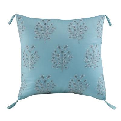 Dena Home Valentina 18IN Square Throw Pillow
