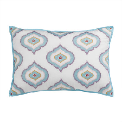 Dena Home Valentina 14x20 Throw Pillow