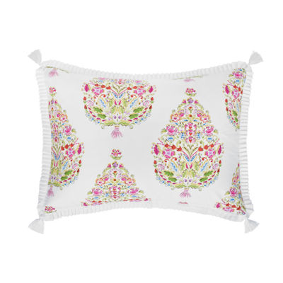 Dena Home Santana Standard Pillow Sham