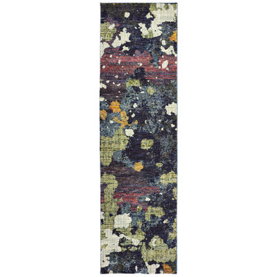 Covington Home Ember Motley Rectangular Rugs