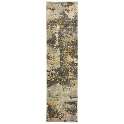 Covington Home Ember Chrysos Rectangular Rugs