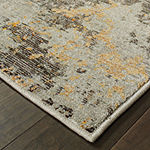 Covington Home Ember Chrysos Rectangular Indoor Rugs