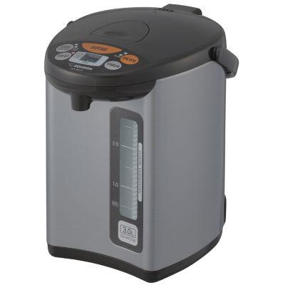 Zojirushi Micom Water Boiler & Warmer, 3-Liter