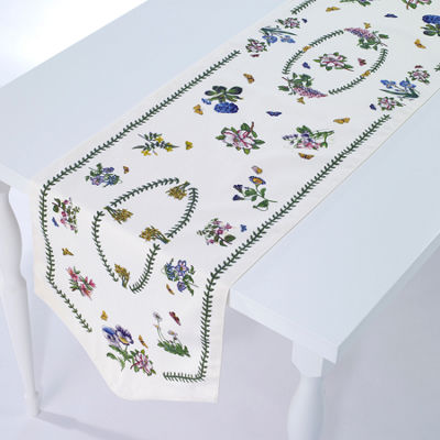 Avanti Botanic Garden Table Runner