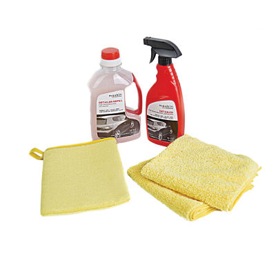 Ultra Clay Kit Car Wash Kits