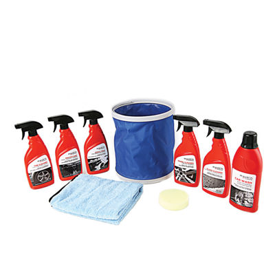 Deluxe Exterior Car Wash Kits