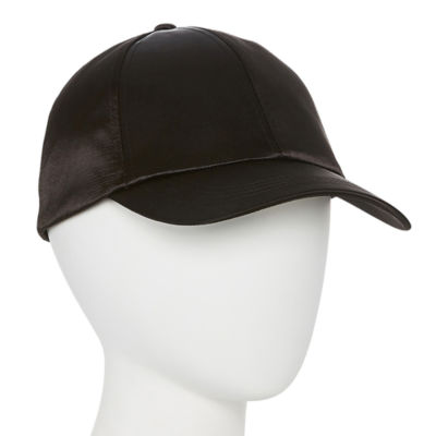Mixit Satin Baseball Cap