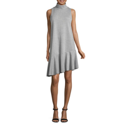 Scarlett Sleeveless Skater Dress