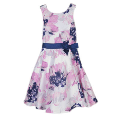 Lilt Sleeveless Party Dress Girls