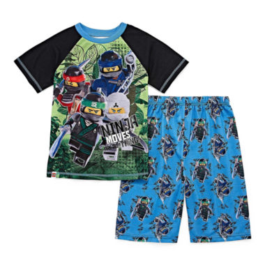 2-pc. Lego Pajama Set Boys