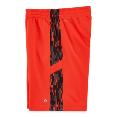 Xersion Poly Fleece Basketball Shorts Boys 4-20