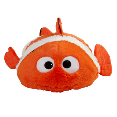 "Disney Jumbo Nemo 30"" Pillow Pet"