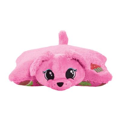"""Pillow Pet 16"""" Sweet Scented Cupcake Dog"""