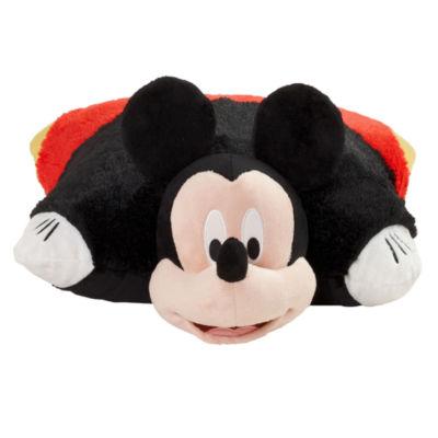 "Disney Mickey Mouse 16"" Pillow Pet"