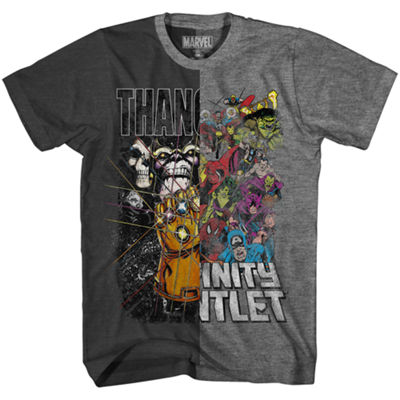 Marvel Avengers Gauntlet Graphic Tee