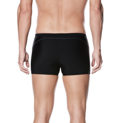 Nike Poly Core Solid Square Leg Swim Short