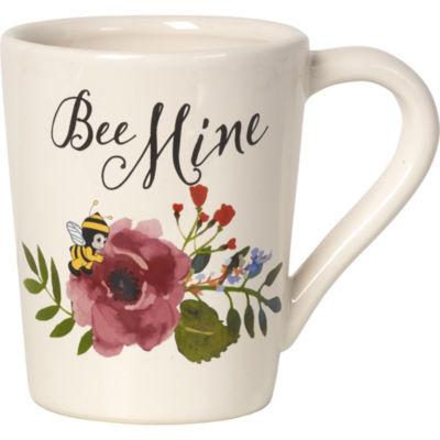 "Precious Moments  ""Bee Mine""  Ceramic Mug  #171500"