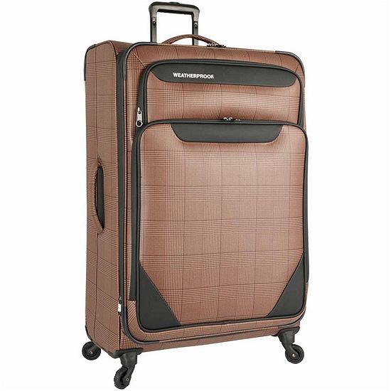 Weatherproof Holloway 30 Inch Spinner Luggage