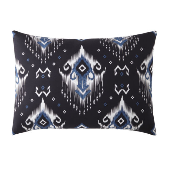 Blue Falls Pillow Sham