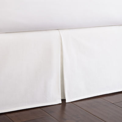 "Tropic Bay Bedskirt 15"" Drop """
