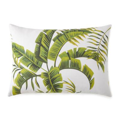 Tropic Bay Pillow Sham
