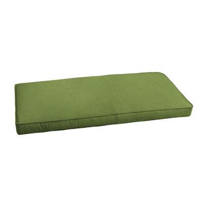 Dylan Sunbrella Indoor/Outdoor Bench Cushion