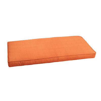 Gwyneth Sunbrella Indoor/Outdoor Bench Cushion