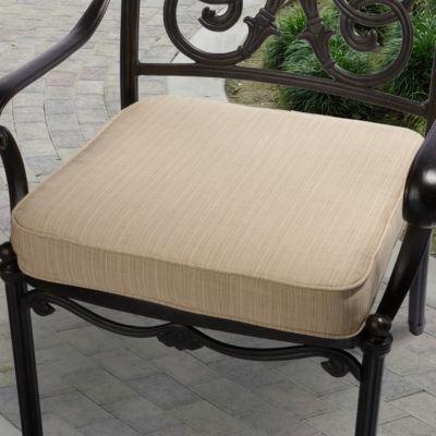 Merritt Sunbrella Indoor/Outdoor Chair Cushion