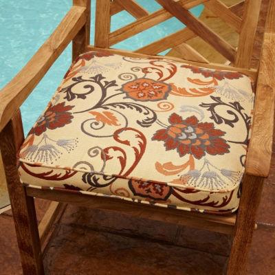 Sterling Sunbrella Indoor/Outdoor Chair Cushion