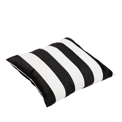 Cabana Sunbrella Knife Edge Indoor/Outdoor Floor Pillow