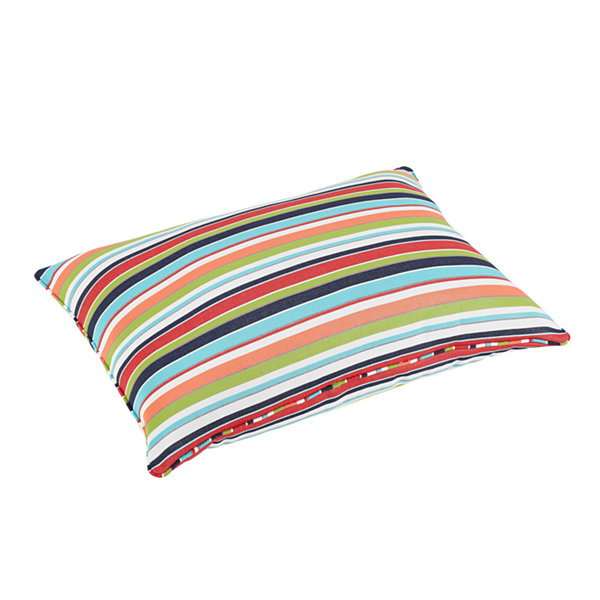 Jcpenney Floor Pillows : Gable Sunbrella Corded Indoor/Outdoor Floor Pillow - JCPenney