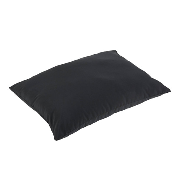 Quinn Sunbrella Knife Edge Indoor/Outdoor Floor Pillow