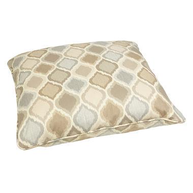 Jcpenney Floor Pillows : Sterling Sunbrella Corded Indoor/Outdoor Floor Pillow - JCPenney