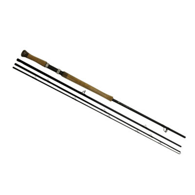 Fenwick Aetos Fly Rod - 13' Length- 4 Piece Rod- 8/9Wt Line Rating- Fly Power- Fast Action