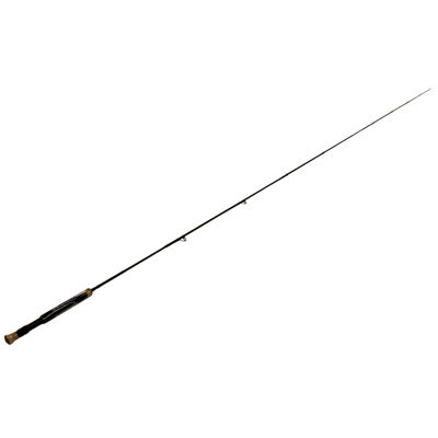 Okuma Slv Fly Rod - 4 Piece 9' 7Wt