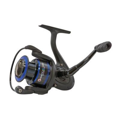Lews Fishing American Heroes Speed Spin Series Ah300