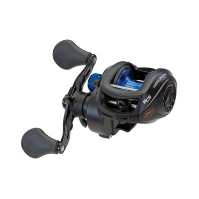 Lews Fishing Ah1H- American Heroes Speed Spool Baitcast Reel Clam