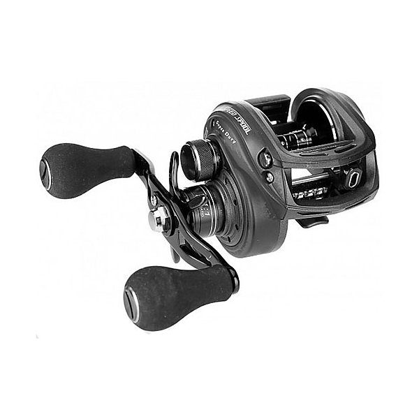 "Lews Fishing Superduty Wide Speed Spool Casting Reel 8.0:1 Gear Ratio- 11 Bearings- 35"" Retrieve Rate- 14 Lb Max Drag- Right Hand"