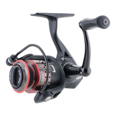 Penn Fierce II Spinning Reel 8000 5.3:1 Gear Ratio5 Bearings 25 lb Max Drag Ambidextrous Clam Package