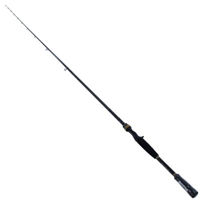 "Daiwa Tatula Bass Glass Cranking Rod - 7'7"" Length- 1 Piece Rod- Medium Power- Regular Action"