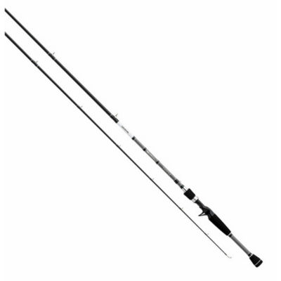 Daiwa Tatula Xt Bass Cranking Rod - 7' Length- 1 Piece Rod- Medium Power- Regular/Moderate Action