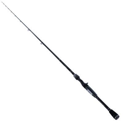 "Daiwa Zillion Bass Worming/Jigging Rod - 6'6"" Length- 1 Piece Rod- Heavy Power- Fast Action"