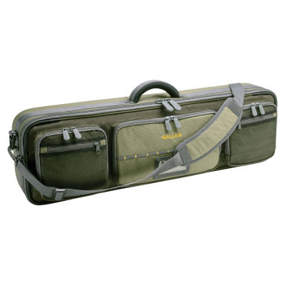 Allen Cases Cottonwood Rod and Gear Bag - Fits Four- (4) Piece- 9.5' Rods