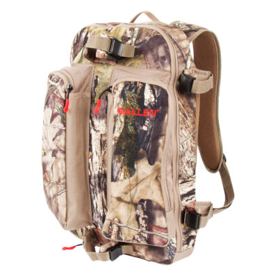 Allen Cases Dyad Crossover Pack - 975 Cubic Inch Capacity- Mossy Oak Break-Up Country