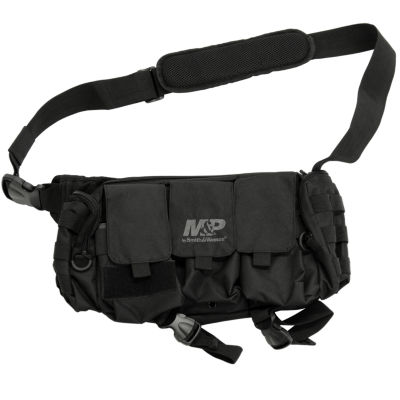 Smith & Wesson Accessories Bug Out Bag Anarchy