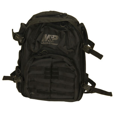 Smith & Wesson Accessories Pro Tac Backpack