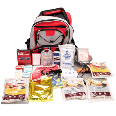Wise Foods Survival Backpack 5 Days